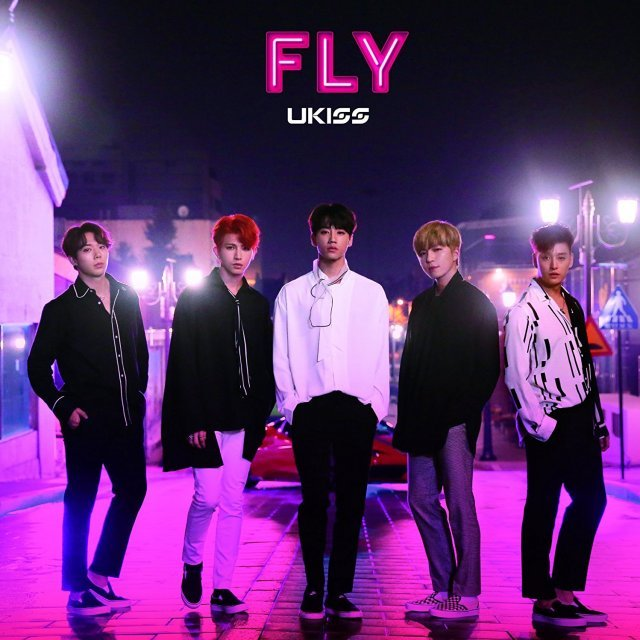 Fly [CD+DVD]