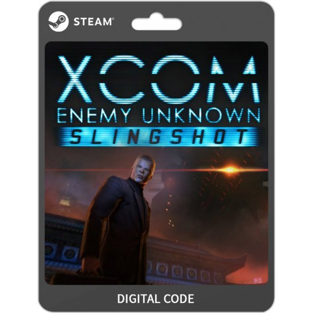 XCOM: Enemy Unknown - Slingshot [DLC]