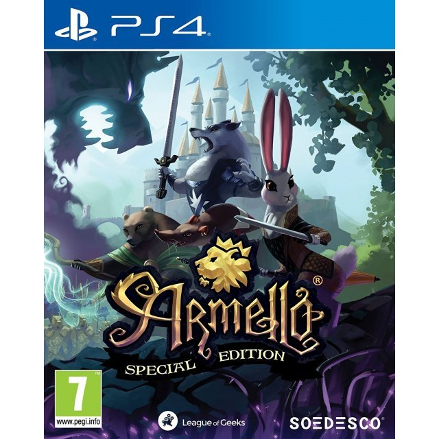 Armello: Special Edition