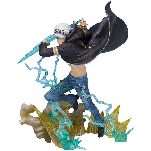 Figuarts Zero One Piece: Trafalgar Law -Gamma Knife-