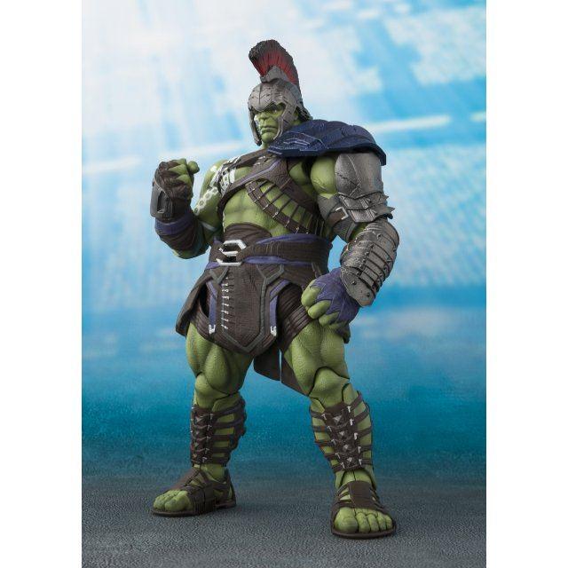 S.H.Figuarts Thor Ragnarok: Hulk