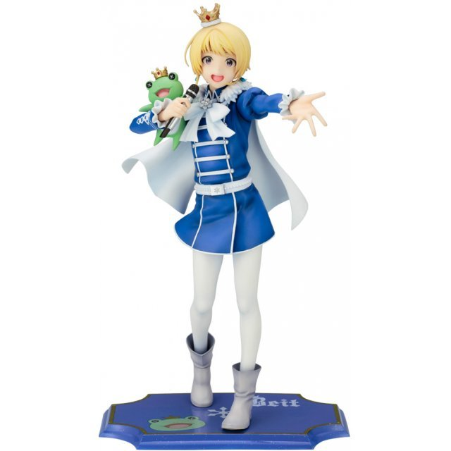 ARTFX J The Idolm@ster Side M 1/8 Scale Pre-Painted Figure: Pierre
