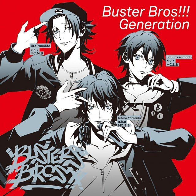 Image result for buster bros