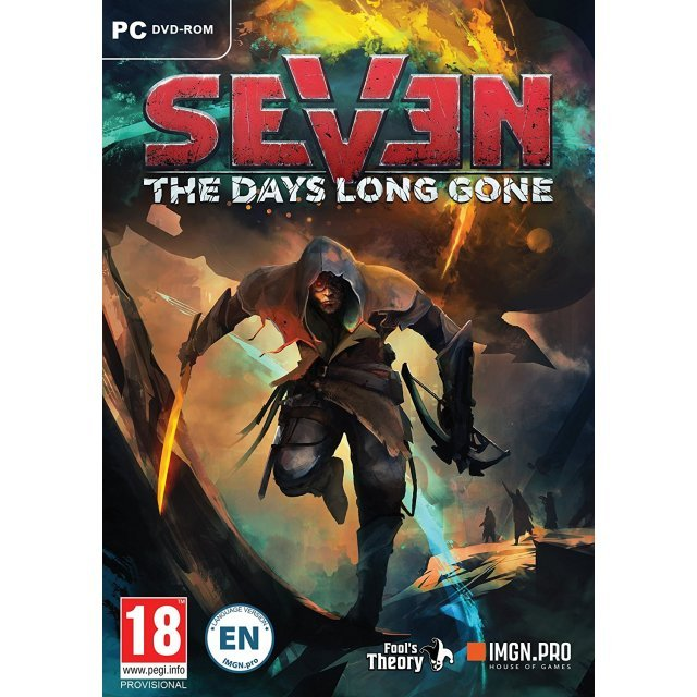 Seven: The Days Long Gone (Steam)