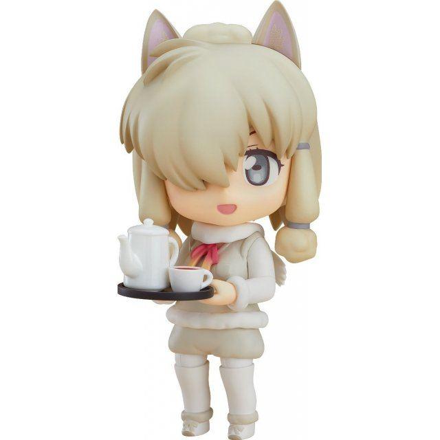 Nendoroid No. 844 Kemono Friends: Alpaca Suri