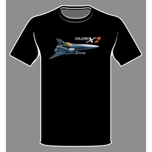 Soldner-X 2: Final Prototype T-shirt (XL Size)