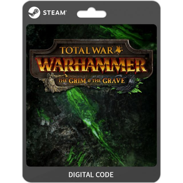 Total War: Warhammer - The Grim & The Grave [DLC]