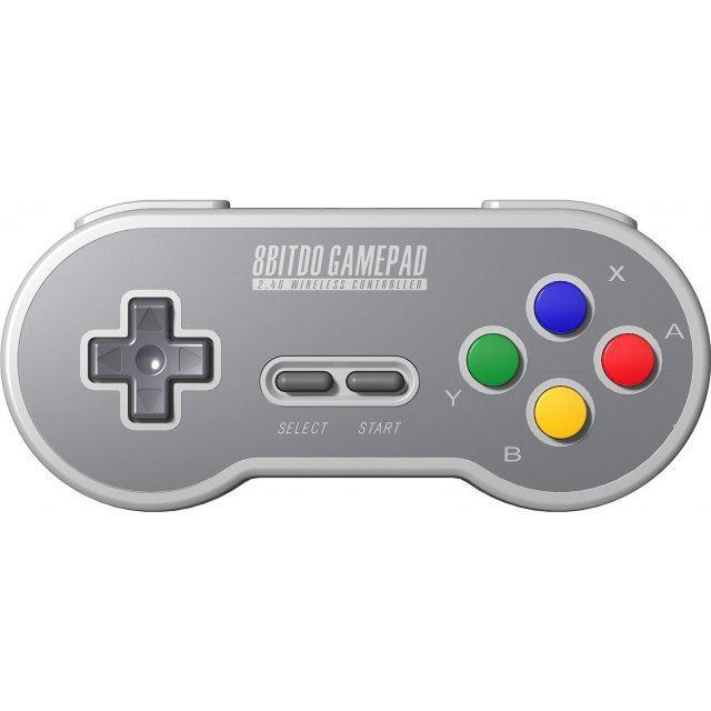 8Bitdo SF30 2.4G Controller
