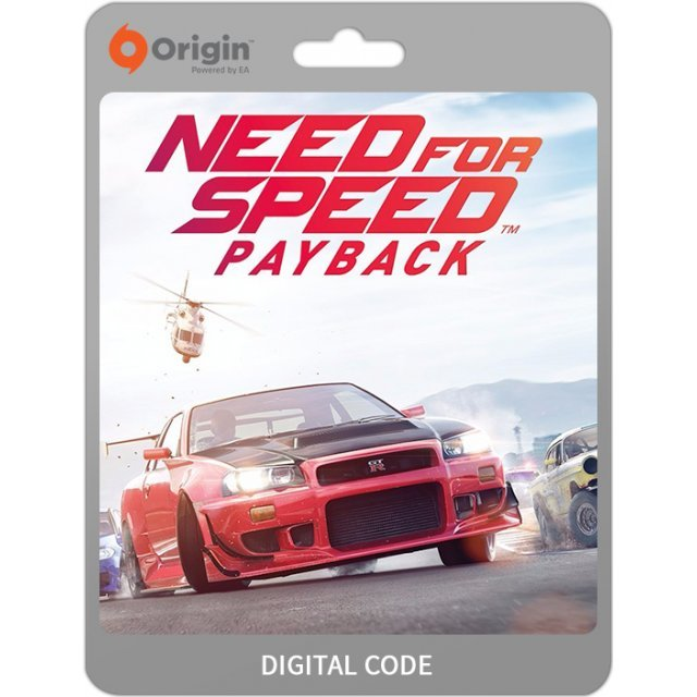 Need for Speed: Payback - Platinum Car Pack [DLC]