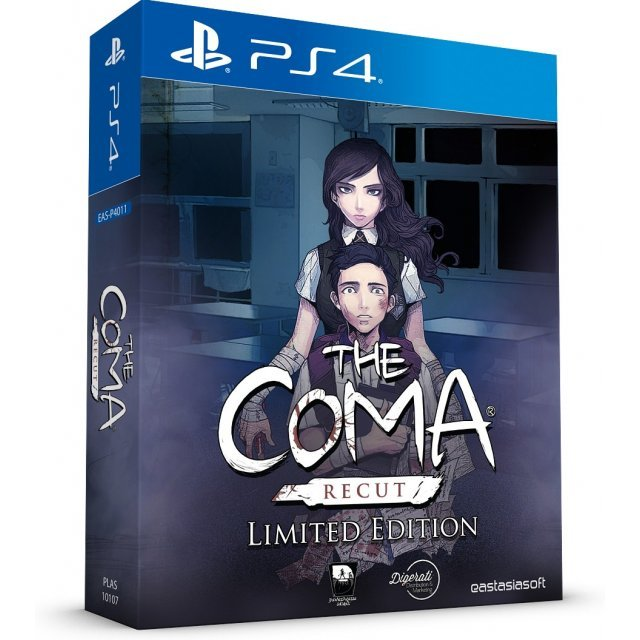 The Coma: Recut [Limited Edition]