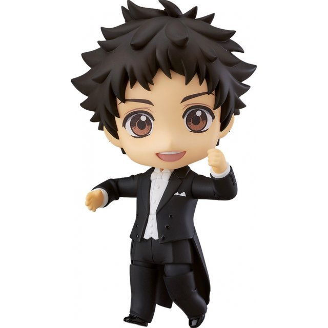 Nendoroid No. 848 Welcome to the Ballroom: Tatara Fujita [Good Smile Company Online Shop Limited Ver.]