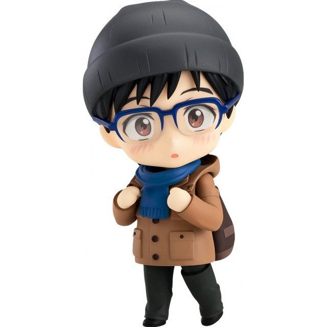 849 YURI On ICE Yuri Katsuki Casual Ver Good Smile Company Online Shop Limited