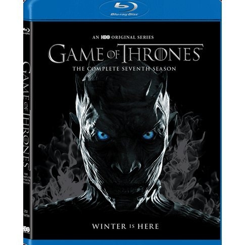 Game of Thrones Season 7 (4-Disc)