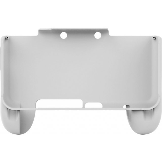 Cyber · Gaming Grip for New Nintendo 2DS LL (White)