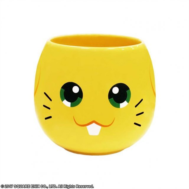 Secret Of Mana Mug - Rabi