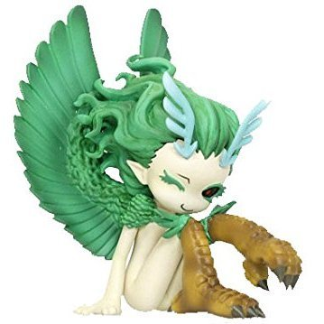 The Ancient Magus' Bride MAG Premium Vignette Collection Mascot Collection: Ariel (Re-run)