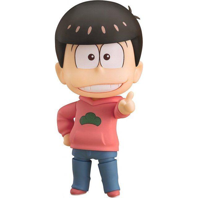 Nendoroid No. 623 Osomatsu-san: Osomatsu Matsuno [Good Smile Company Online Shop Limited Ver.] (Re-run)