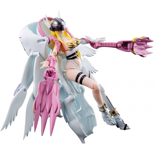 Digivolving Spirits 04 Digimon Adventure: Angewomon