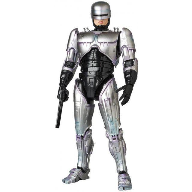 MAFEX RoboCop: RoboCop