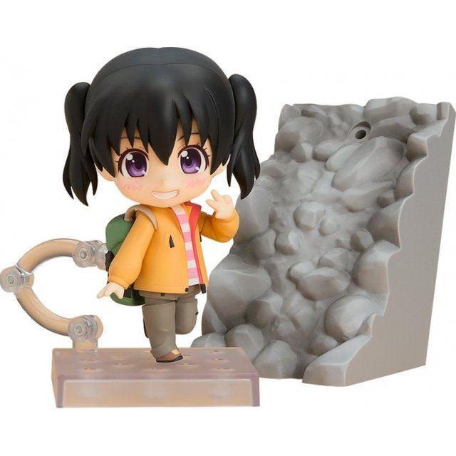 Nendoroid No. 853 Encouragement of Climb: Hinata Kuraue