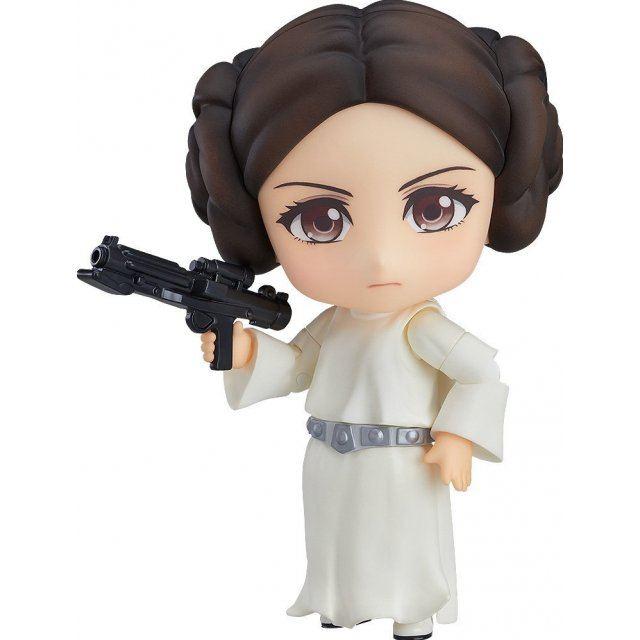 Nendoroid No. 856 Star Wars Episode 4 A New Hope: Princess Leia