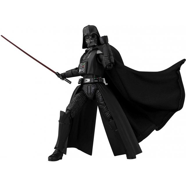 S.H.Figuarts Star Wars Episode IV - A New Hope: Darth Vader (A New Hope)