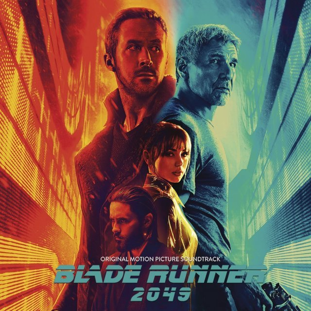 Blade Runner 2049 Original Soundtrack