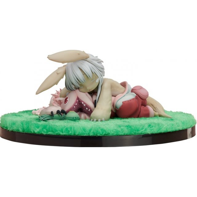 Made in Abyss 1/8 Scale Pre-Painted Figure: Nanachi & Mitty