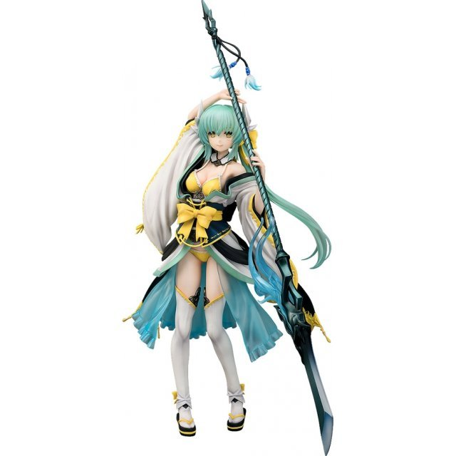 Fate/Grand Order 1/7 Scale Pre-Painted Figure: Lancer/Kiyohime