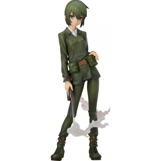 Kino's Journey 1/8 Scale Pre-Painted Figure: Kino Refined Ver.