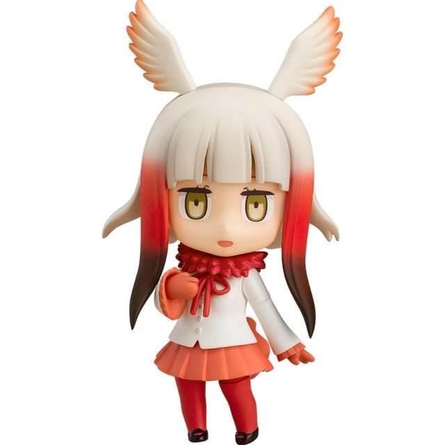 Nendoroid No. 857 Kemono Friends: Japanese Crested Ibis