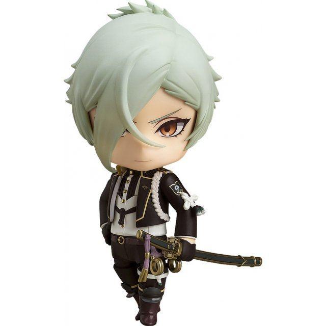 Nendoroid No. 862 Touken Ranbu -ONLINE-: Hizamaru [Good Smile Company Online Shop Limited Ver.]