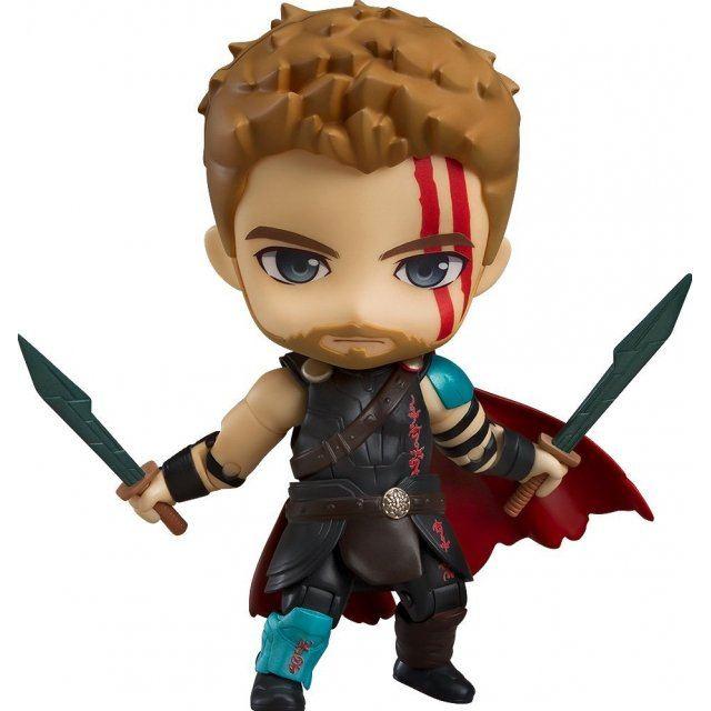 Nendoroid No. 863 Thor Ragnarok: Thor Ragnarok Edition (Re-run)