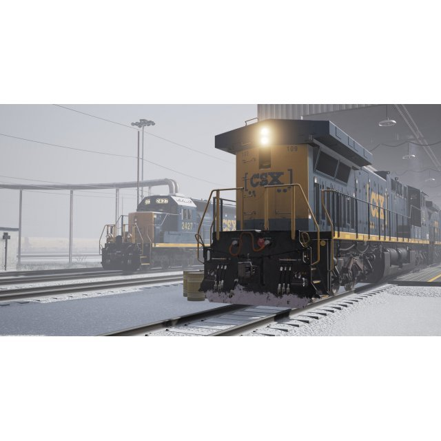 train sim world csx heavy haul free download for android