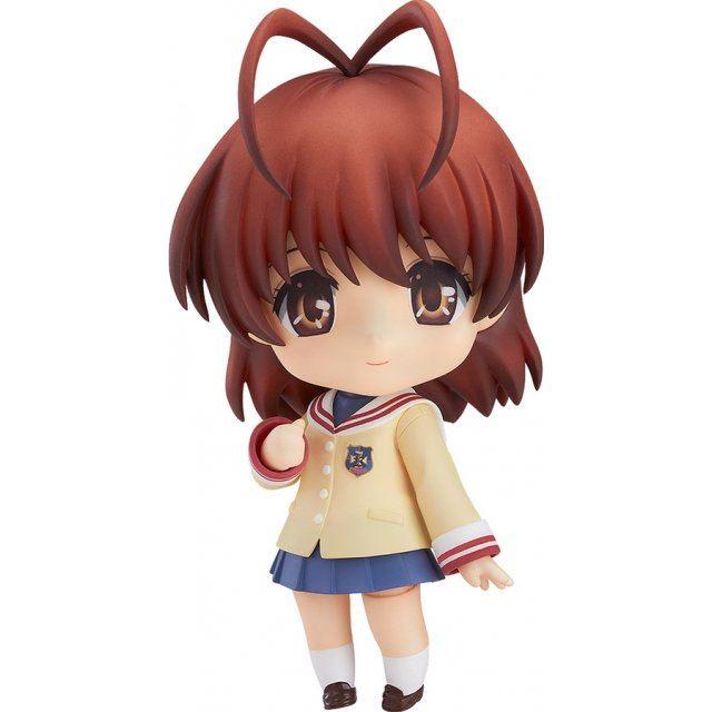 Nendoroid No. 869 Clannad: Nagisa Furukawa [Good Smile Company Online Shop Limited Ver.]