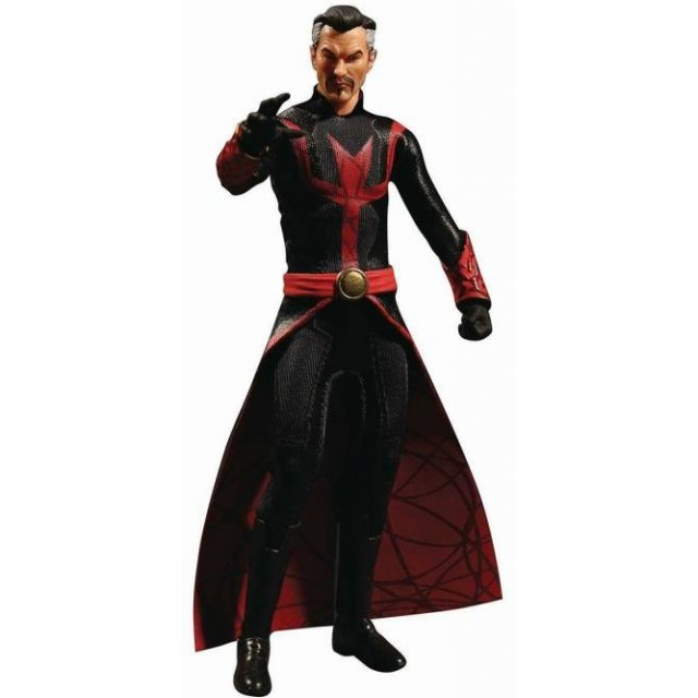 One:12 Collective Defenders Action Figure: Doctor Strange [Special Edition]