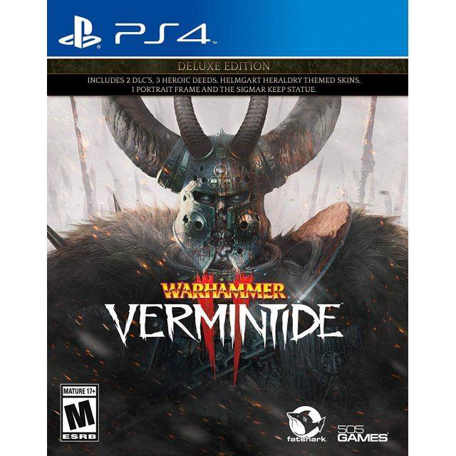 Warhammer: Vermintide 2 [Deluxe Edition]