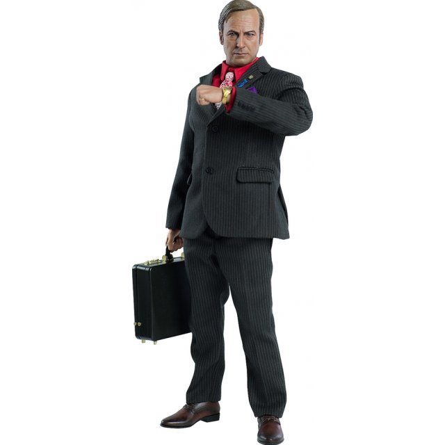 Breaking Bad 1/6 Scale Collectible Figure: Saul Goodman