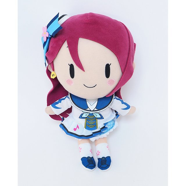 Love Live! Sunshine!! Plush: Riko Sakurauchi
