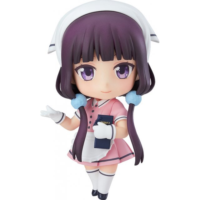Nendoroid No. 871 Blend S: Maika Sakuranomiya