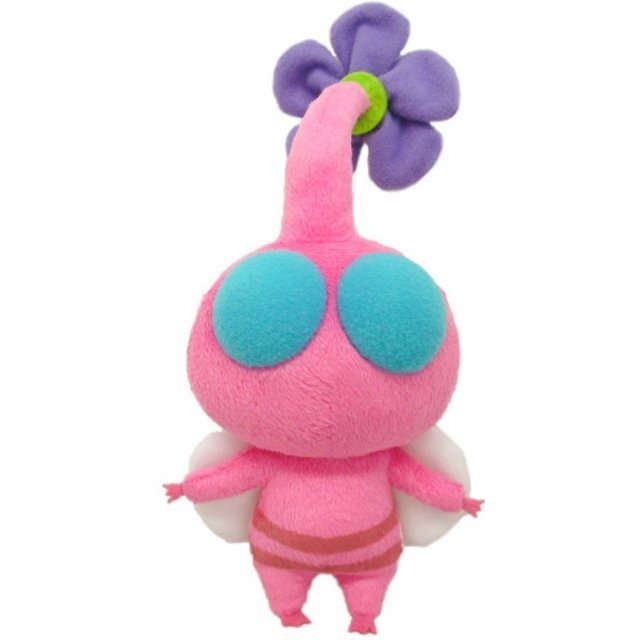 Pikmin All Star Collection Plush: Winged Pikmin