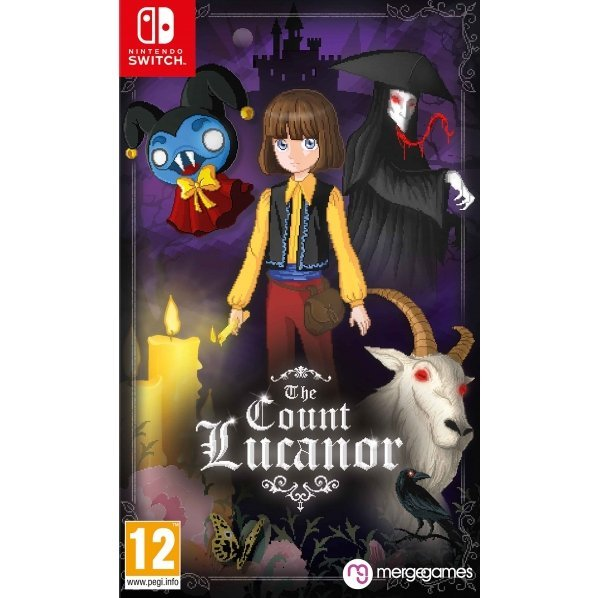 The Count Lucanor