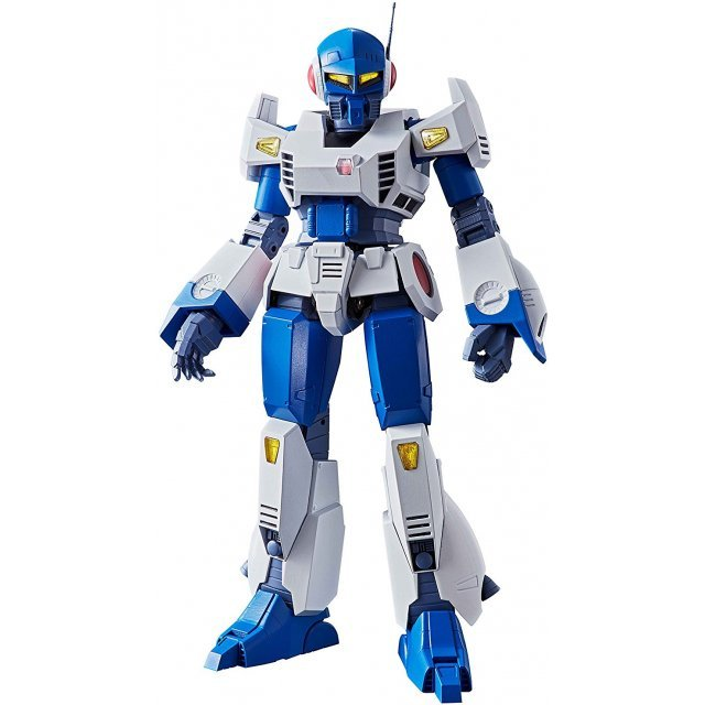 HI-METAL R Techno Police 21C: Techroid Blader