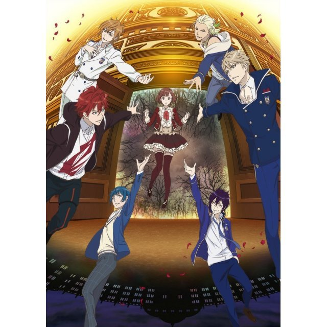 Dance with Devils My Carol (Twin Pack)