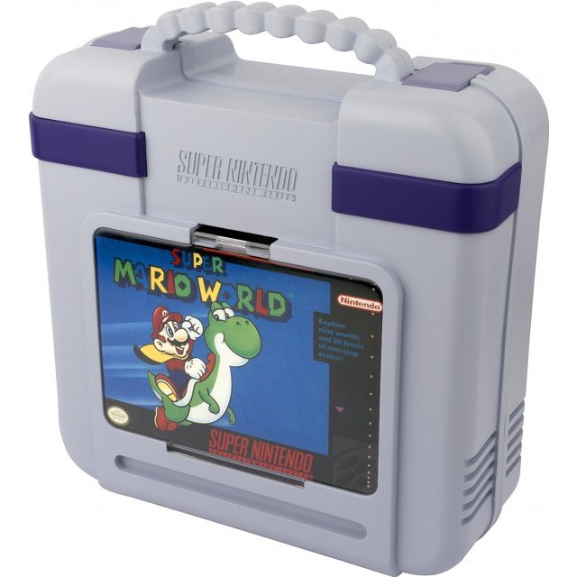 PDP Deluxe Carrying Case for SNES