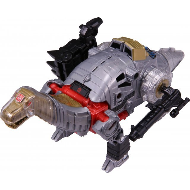 Power of the Primes Transformers: Dinobot Sludge