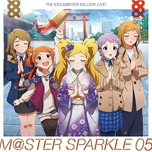 The Idolm@ster Million Live! Master Sparkle 05