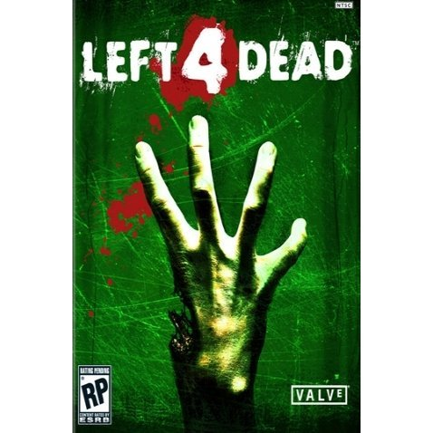 Left 4 Dead (Steam)