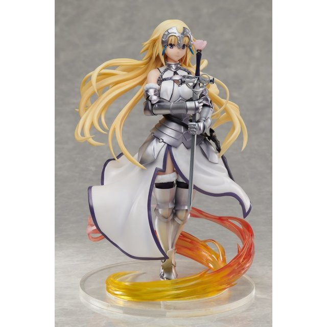 Fate/Apocrypha 1/7 Scale Pre-Painted Figure: Jeanne d'Arc Ruler Guren no Seijo