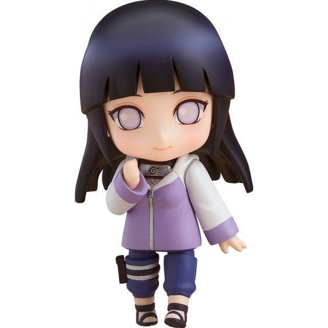 Nendoroid No. 879 Naruto Shippuden: Hinata Hyuga
